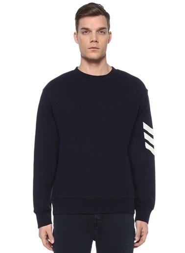 Zadig&Voltaire Sweatshirt Lacivert